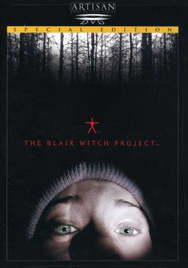 Blair Witch Project (DVD)