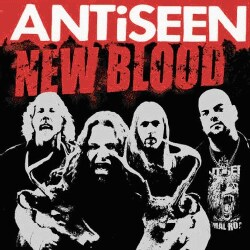 Antiseen - New Blood