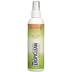 Tropiclean StayAway Chew Deterrent 8 ounces