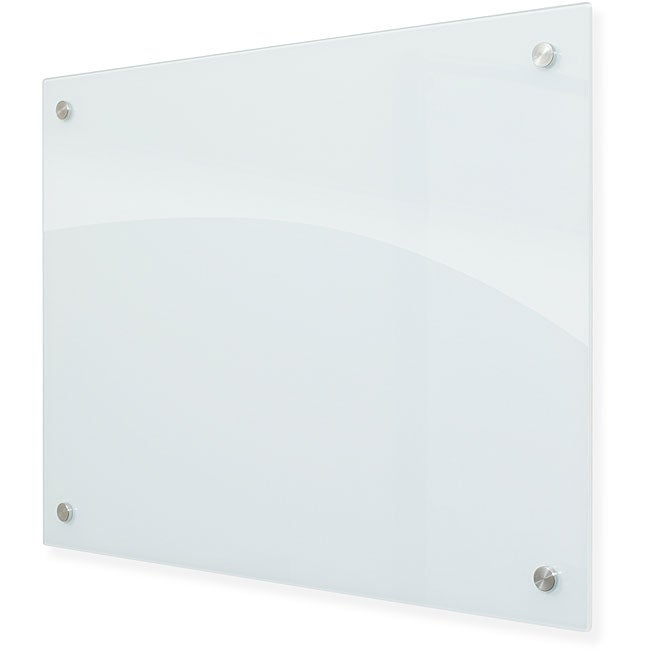 Best Rite 18x24 Enlighten Glass Dry Erase Board