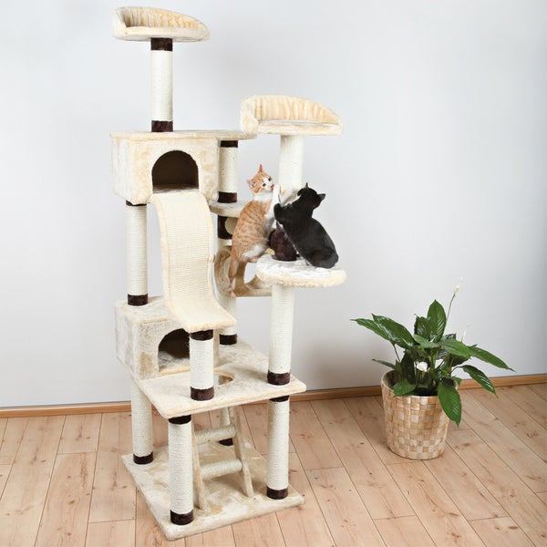 Trixie Pet Products Adiva Playground Cat Tree