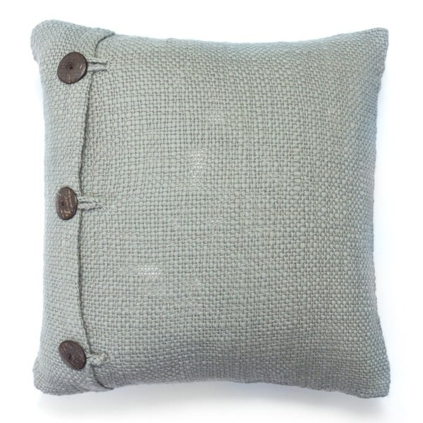 Zavior Teal Knitted Throw or Pillow