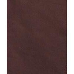 Dickies Women's Brown Slim-fit Canvas Bootcut Pant