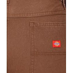 Dickies Women's Relaxed Fit Canvas Carpenter Pants