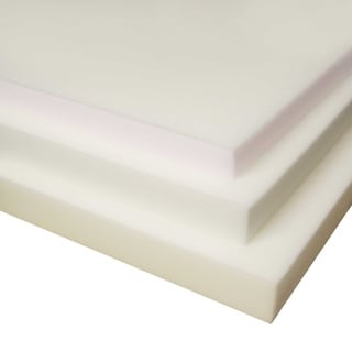 Splendorest 1-inch Memory Foam Mattress Topper