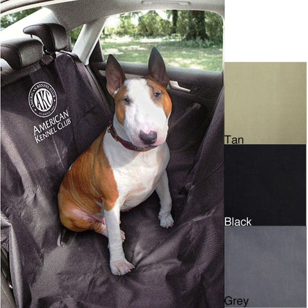 Strange Shop Akc Water Resistant Car Seat Cover Free Shipping On Alphanode Cool Chair Designs And Ideas Alphanodeonline