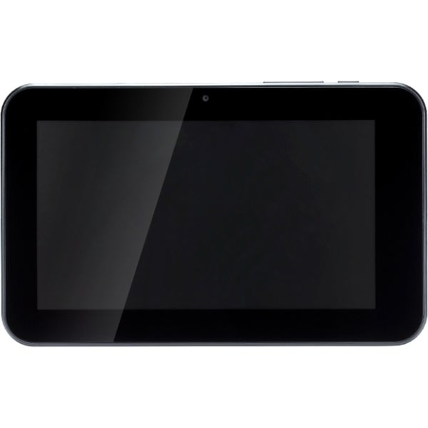 "Hannspree HANNSpad SN70T3 Tablet - 7"" - 512 MB - ARM Cortex A8 Single"