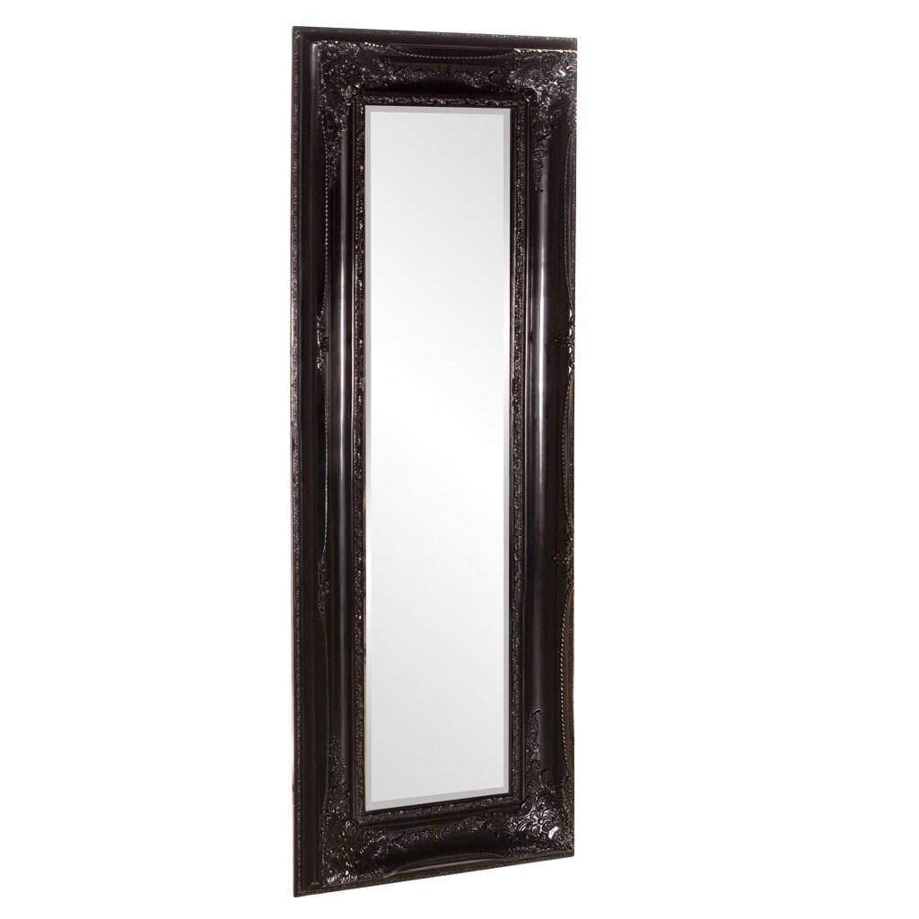 Cabaret Rectangle Black Mirror