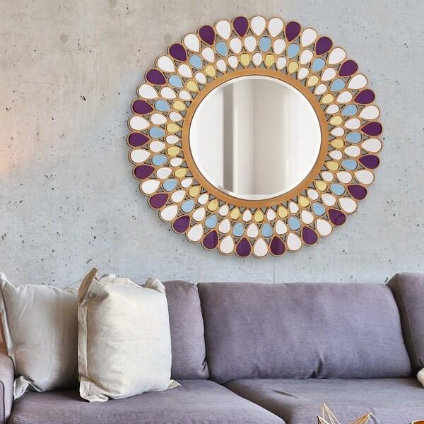 Grace Mirror - Multi - N/A