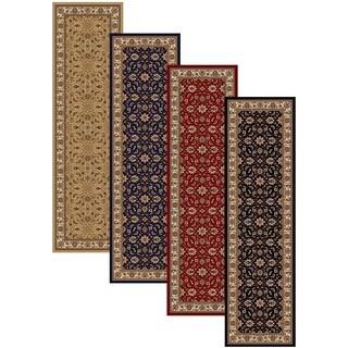 Admire Home Living Amalfi Oriental Runner Rug (2'2 x 7'7) - 2'2 x 7'7