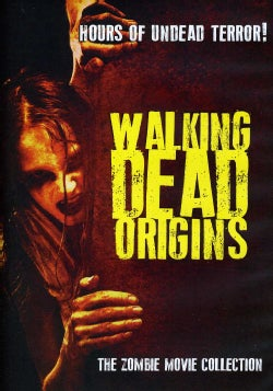 Walking Dead Origins (Zombie Movie Collection) (DVD)