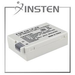 INSTEN Compatible Li-ion Battery for Canon LP-E8 - Thumbnail 2