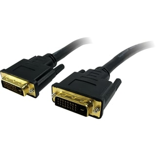 Comprehensive Pro AV/IT Series 26 AWG DVI-D Dual Link Cable 3ft