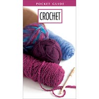 Leisure Arts-Crochet Pocket Guide