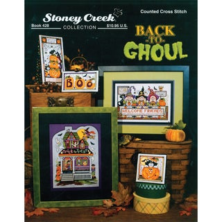 Stoney Creek-Back-To-Ghoul