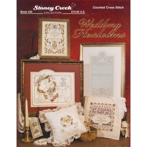 Stoney Creek-Wedding Heirlooms