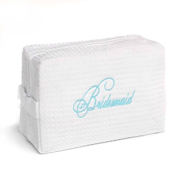 HBH Bridesmaid Cosmetic Bag