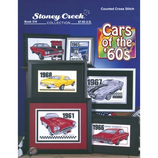Stoney Creek-Cars Of The '60s