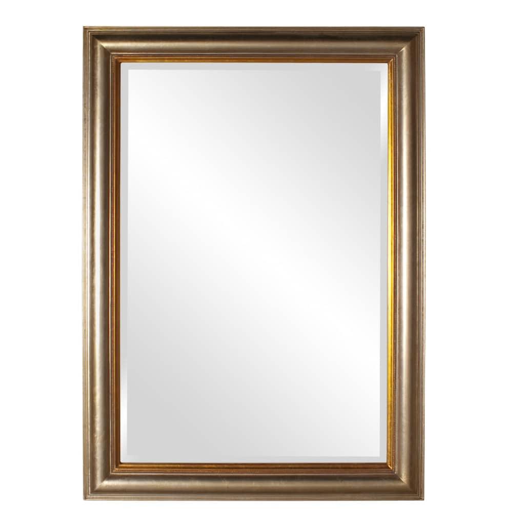 Athena Silver/ Gold Mirror