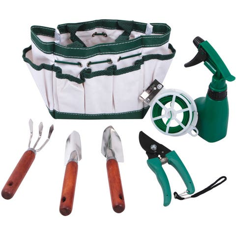 Ruff & Ready 7-piece Garden Set