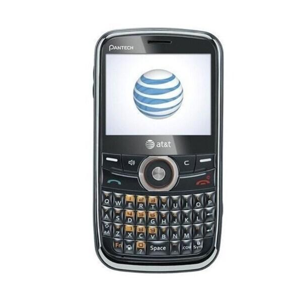Pantech 7040P Unlocked Cell Phone