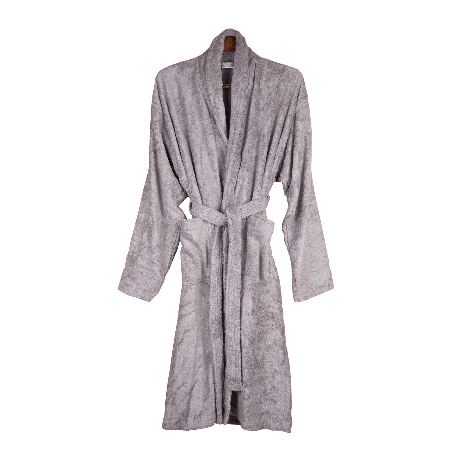 Organic Combed Cotton Spa Bath Robe