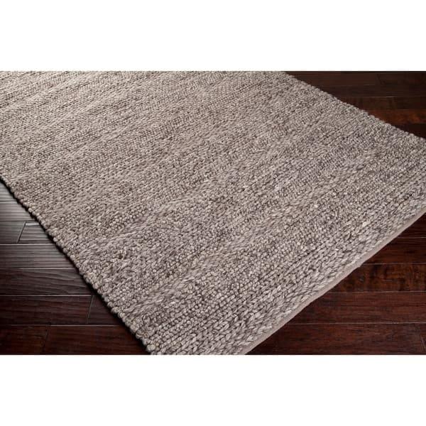 The Gray Barn Hollyhead Wool Area Rug On Sale Overstock 6608221