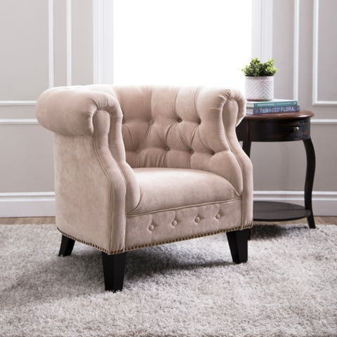 Vintage Living Room Chairs | Shop Online at Overstock
