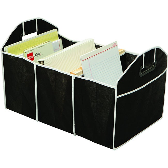 Ruff & Ready Trunk Organizer