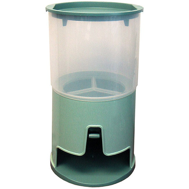 Richell Pet Food Dispenser