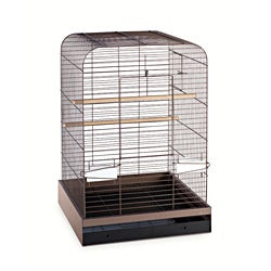 Prevue Pet Products Madison Bird Cage Copper