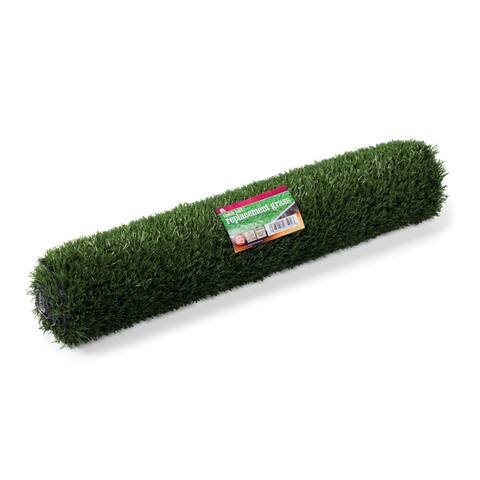 Prevue Pet Products Tinkle Turf Green Large Replacement Turf