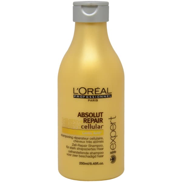 L'Oreal Serie Expert Absolut Repair 8.45-ounce Cellular Shampoo