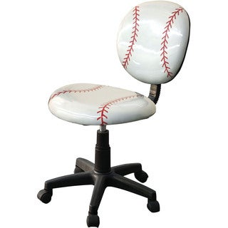 maya baseball office chair childs office chair