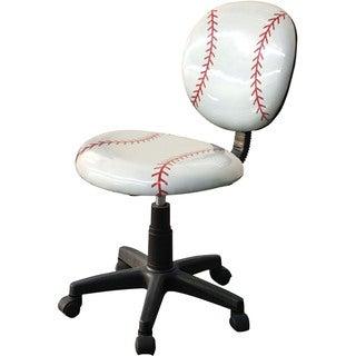 Maya Baseball Office Chair