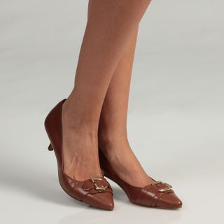 Nine West Women's 'Rula' Two-inch Heels