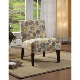 Aberly Accent Chair