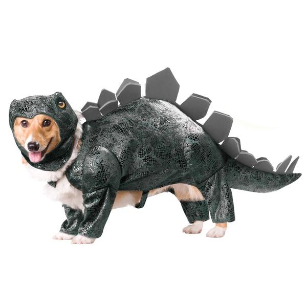 Animal Planet 'Stegosaurus' Dog Halloween Costume