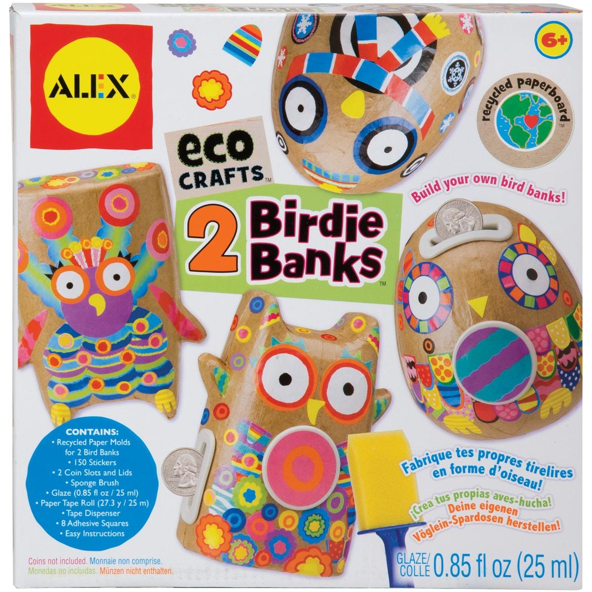 2 Birdie Banks Kit