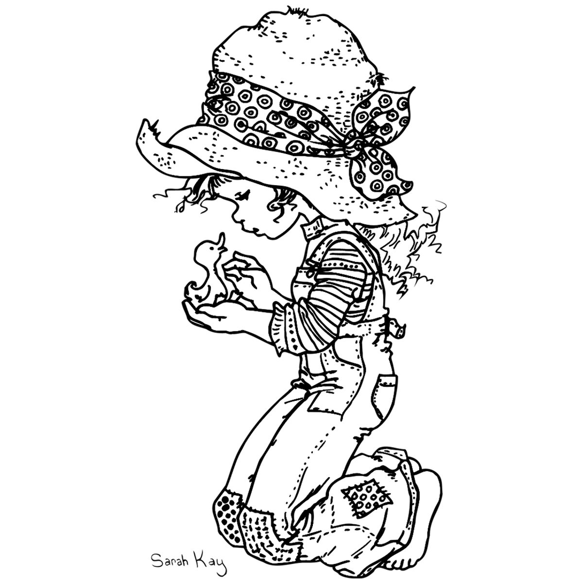 printable coloring pages sarah kay coloring pages free