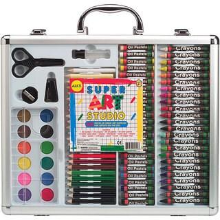Alex Toys Super Art Studio Kit (Ages 3 +)