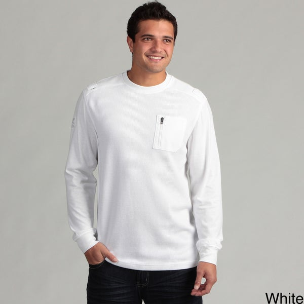 MO7 Men's Crew Neck Thermal Shirt