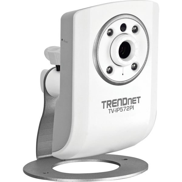 TRENDnet TV-IP572PI Network Camera - Color, Monochrome - Board Mount