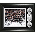 Link to Stanley Cup 2012 Champions 'Celebration' Gold Coin Photo Mint Similar Items in Fan Shop