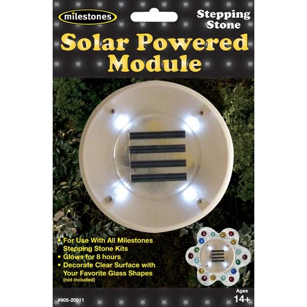 Solar Powered Module