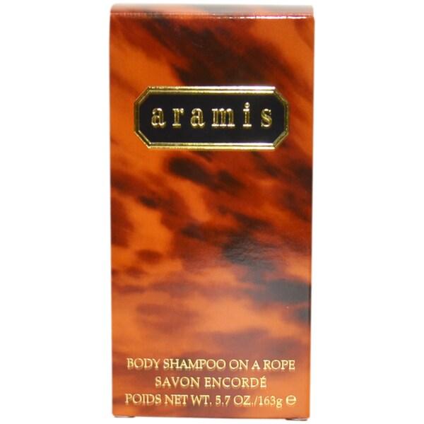 Aramis On a Rope Men's 5.7-ounce Body Shampoo