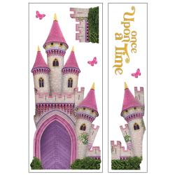Mini Murals-Princess - Thumbnail 1
