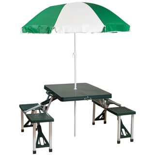 Link to Picnic Table / Umbrella Combo Similar Items in Camping & Hiking Gear