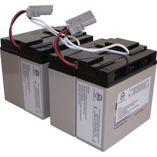 BTI Battery Unit