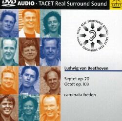 Camerata Freden - Beethoven: Sextet & Octet